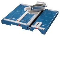 GILOTYNA DAHLE, DŁUGOŚĆ CIĘCIA 460mm, WYSOKOŚĆ CIĘCIA 3,5mm, Przycinarki i gilotyny, Urządzenia i maszyny biurowe