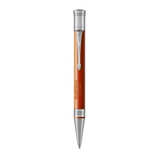 Długopis DUOFOLD BIG RED CT, Długopisy, Artykuły do pisania i korygowania