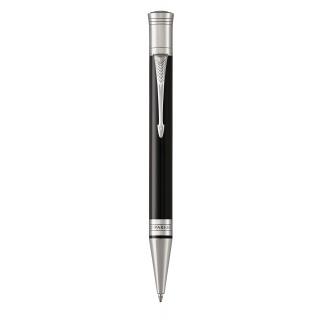 Długopis DUOFOLD BLACK CT, Długopisy, Artykuły do pisania i korygowania