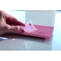 Etykiety adresowe przezroczyste Avery Zweckform; A4, 25 ark./op., 45,7 x 25,4 mm, Etykiety, Papier i galanteria papiernicza