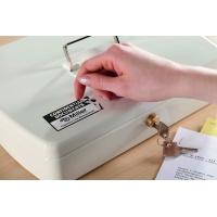 Etykiety NoPeel™ Avery Zweckform; A4, 20 ark./op., 45,7 x 25,4 mm, białe, Etykiety, Papier i galanteria papiernicza