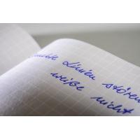 Notatnik Notizio A4; oprawa miękka; czerwony; kratka; 80 kartek; Avery Zweckform, Notatniki, Papier i galanteria papiernicza