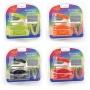 Zestaw KANGARO Trendy-45M/Z4, 4w1, blister, mix kolorów