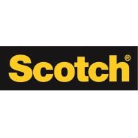 Taśma montażowa SCOTCH®, estetyczna, 19mm x 5m, transparentna, Taśmy specjalne, Drobne akcesoria biurowe