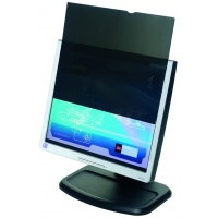 "Frameless privacy filter, 3M™ (PF19.5W9), for screens, 16:9, 19.5"", black"