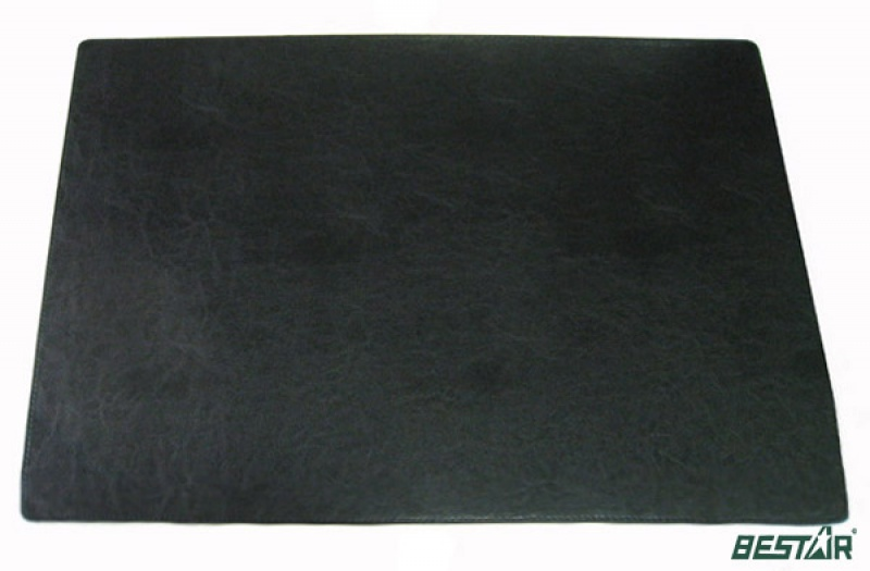 Podkładka na biurko Bestar czarny, Podkładki na biurko, Wyposażenie biura