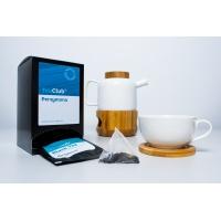Persymona, Herbaty konfekcjonowane, Herbaty