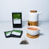 Sencha Apple Kiwi, Herbaty konfekcjonowane, Herbaty