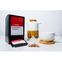 Brzoskwinie z Imbirem, Herbaty konfekcjonowane, Herbaty