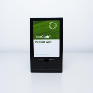 Peanut Jam, Herbaty konfekcjonowane, Herbaty