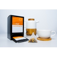 Lawendowy Sen, Herbaty konfekcjonowane, Herbaty