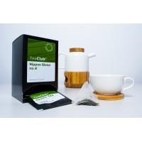Nippon Blend, Herbaty konfekcjonowane, Herbaty