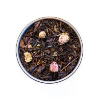 Oolong Kwiat Azji, Herbaty liściaste, Herbaty