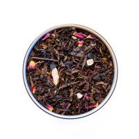 Oolong Shalimar, Herbaty liściaste, Herbaty