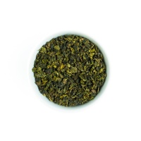 Oolong Huang Jin Gui, Herbaty liściaste, Herbaty
