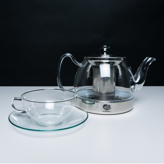 Zestaw Britt, Zestawy, Akcesoria herbaciane