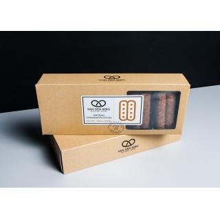 Artisan Cinnamon Sticks, Ciastka i słodycze, Dodatki
