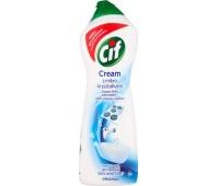 Mleczko do czyszczenia CIF Regular, 780g, Środki czyszczące, Artykuły higieniczne i dozowniki