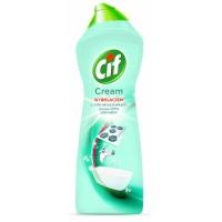 Mleczko do czyszczenia CIF Active, 1001g, Środki czyszczące, Artykuły higieniczne i dozowniki