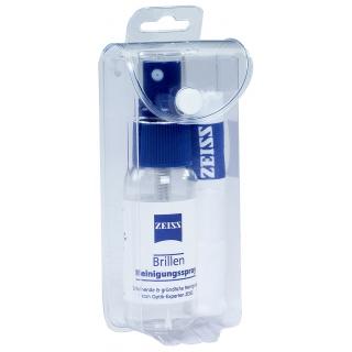 Zestaw do czyszczenia okularów i wyświetlaczy ZEISS, ściereczka z mikrofibry + spray czyszczący, Środki czyszczące, Akcesoria komputerowe