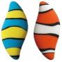 Gumka uniwersalna KEYROAD Caribic Wonder, 2szt., blister, mix kolorów, Plastyka, Artykuły szkolne