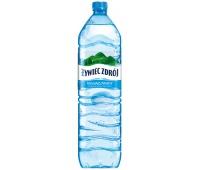 Woda ŻYWIEC ZDRÓJ, niegazowana, 1,5l, Woda, Artykuły spożywcze