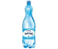 Woda ŻYWIEC ZDRÓJ Żywioł, lekko gazowana, 1,5l, Woda, Artykuły spożywcze
