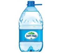 Woda ŻYWIEC ZDRÓJ, niegazowana, 5l, Woda, Artykuły spożywcze