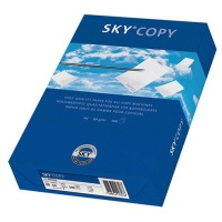 Papier kserograficzny SKY Copy, A3, klasa C, 80gsm, 500ark., Papier do kopiarek, Papier i etykiety