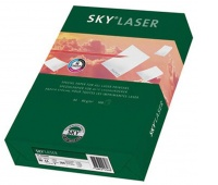 Papier kserograficzny SKY Laser, A4, klasa B, 80gsm, 500ark., Papier do kopiarek, Papier i etykiety