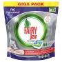 Tabletki do zmywarki FAIRY JAR Platinium, profesjonalne, 84 szt., Środki czyszczące, Artykuły higieniczne i dozowniki
