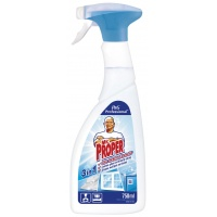 MR PROPER 3in1 professional universal liquid cleaner, for all surfaces, with disinfecting action, 750ml