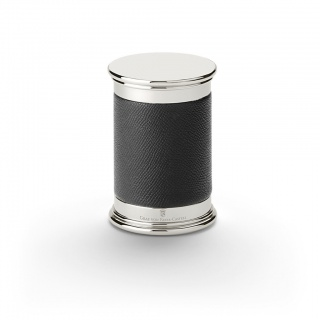 Temperówka marki Graf von Faber-Castell, kolor czarny, Temperówki, Artykuły do pisania i korygowania