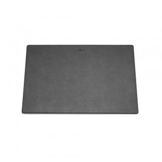 Podkładka na biurko marki Graf von Faber-Castell, czarna, Podkładki na biurko, Wyposażenie biura