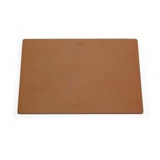Podkładka na biurko marki Graf von Faber-Castell, brązowa, Podkładki na biurko, Wyposażenie biura