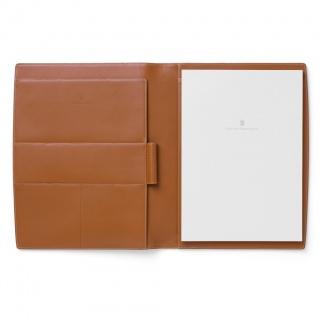 Notes A4 marki Graf von Faber-Castell z kolekcji Epsom Cognac, Notatniki, Papier i galanteria papiernicza