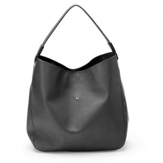 Torba damska marki Graf von Faber-Castell z kolekcji Epsom Black, Aktówki i torby, Akcesoria osobiste