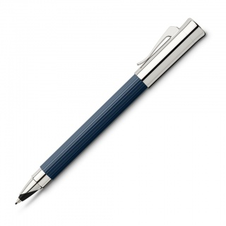 Cienkopis fibrowy marki Graf von Faber-Castell z kolekcji Tamitio Night Blue, Pióra kulkowe, Artykuły do pisania i korygowania