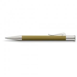 Długopis marki Graf von Faber-Castell z kolekcji Guilloche Olive Green, Długopisy, Artykuły do pisania i korygowania