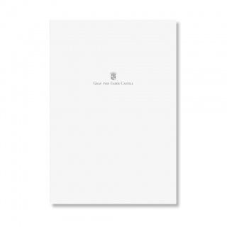 Notes, wkład do notesu A5 marki Graf von Faber-Castell, Notatniki, Papier i galanteria papiernicza