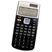 Kalkulator naukowy CITIZEN SR-270XCFS, 10+2-cyfrowy, 164x84mm, czarny, Kalkulatory, Urządzenia i maszyny biurowe