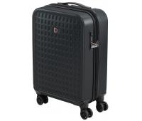 """Walizka kabinówka WENGER Matrix Hardside, 20"""", 400x550x200mm, czarna, Torby, teczki i plecaki, Akcesoria komputerowe"""