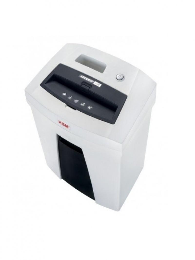 Niszczarka dokumentów HSM SECURIO C16 - 4 x 25 mm, Niszczarki, Urządzenia i maszyny biurowe