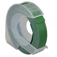DYMO taśma Letra TAG 3D, 3m, 9mm, zielona, S0898160, Drukarki do etykiet, Urządzenia i maszyny biurowe