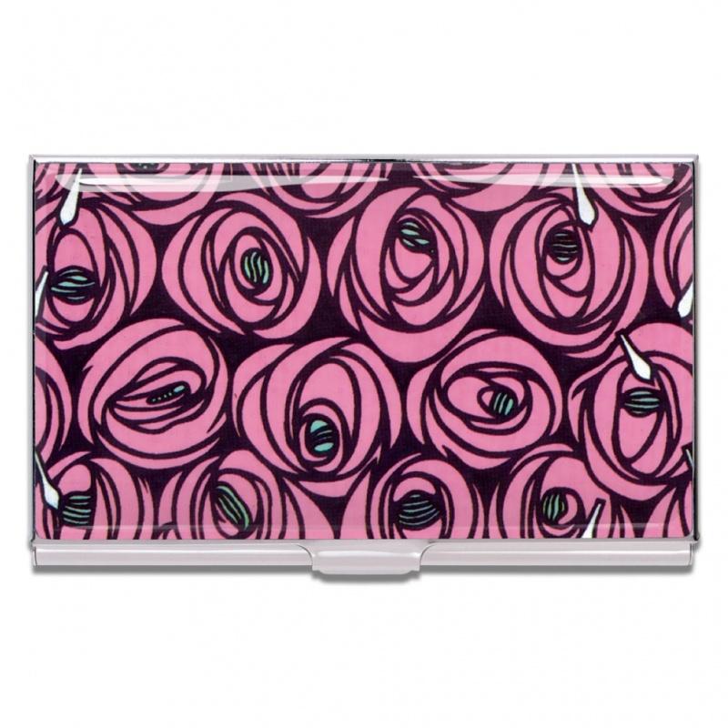 Wizytownik Roses AcmeStudio, Wizytowniki, Drobne akcesoria biurowe