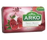 Mydło ARKO Granat, 90g, Mydła i dozowniki, Artykuły higieniczne i dozowniki