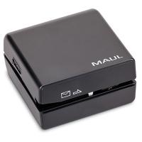 Elektryczny otwieracz do listów MAUL, czarny, Przycinarki i gilotyny, Urządzenia i maszyny biurowe