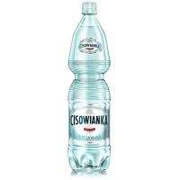 Woda CISOWIANKA, niegazowana, butelka plastikowa, 1,5l, Woda, Artykuły spożywcze