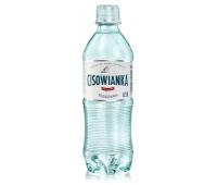 Woda CISOWIANKA niegazowana, butelka plastikowa, 0,33l, Woda, Artykuły spożywcze