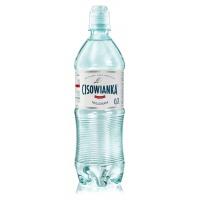 Woda CISOWIANKA Sport, niegazowana, butelka plastikowa, 0,7l, Woda, Artykuły spożywcze